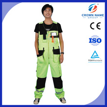 Bib Coverall with Pants