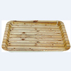 Rectangular plastic Tray/plastic cookie trays/plastic tray with cup holder
