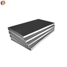 High quality tantalum metal plate prices manufacturer