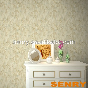 3d wallpapers embossed texture for home decoration