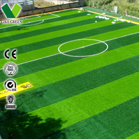 Newly Design Synthetic Grass For Football Pitch