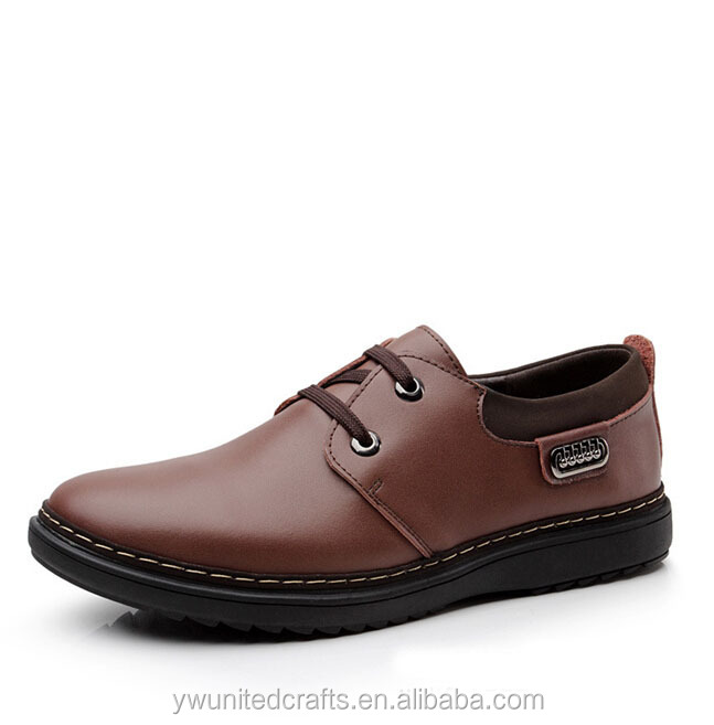 Latest design wholesale fashional mens casual shoes 2014