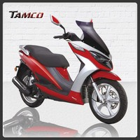 Tamco T150-23Cavalier-b Hot sale New 150cc gas powered fast gas scooters