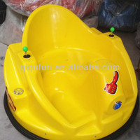 electric bumper cars for sale new amusement games