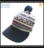 Casquette Winter Hat Type and Plain Dyed Pattern hat hood