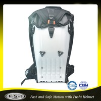 Stylish waterproof outdoor customize skateboard backpack