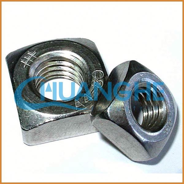 made in china m42 stainless steel locknut