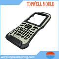 plastic mould manufacturer for pos machine enclosure.