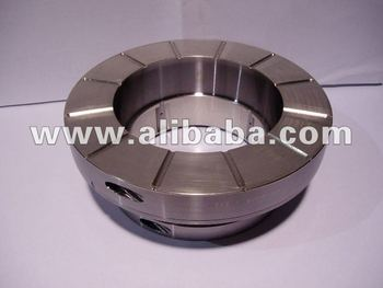 Bearing for compressor (white metal bearing)