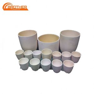 Reliable High Purity al2o3 ceramic boat ceramic boat alumina ceramic crucible
