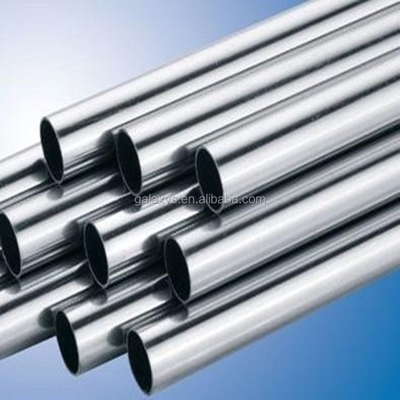Ace suppliers 316 welded stainless steel round pipe Amarica