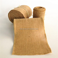 100% Natural Hessian Jute Fabric