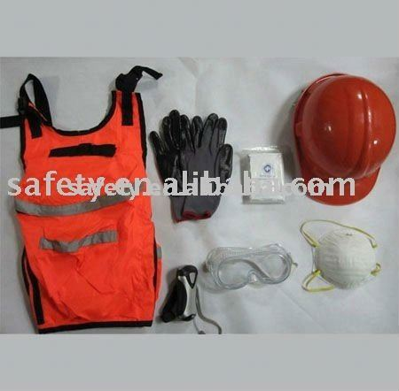 Factory Price ODM Avaliable roadside emergency kit
