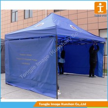 Custom printed canopy,trade show canopy outdoor marquee tent for sale