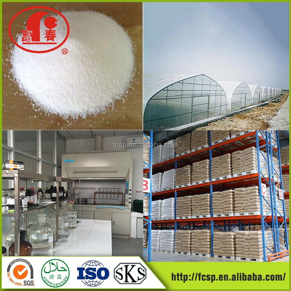 Production of agricultural plastic greenhouses chemical additives polyglycerol esters of fatty acids