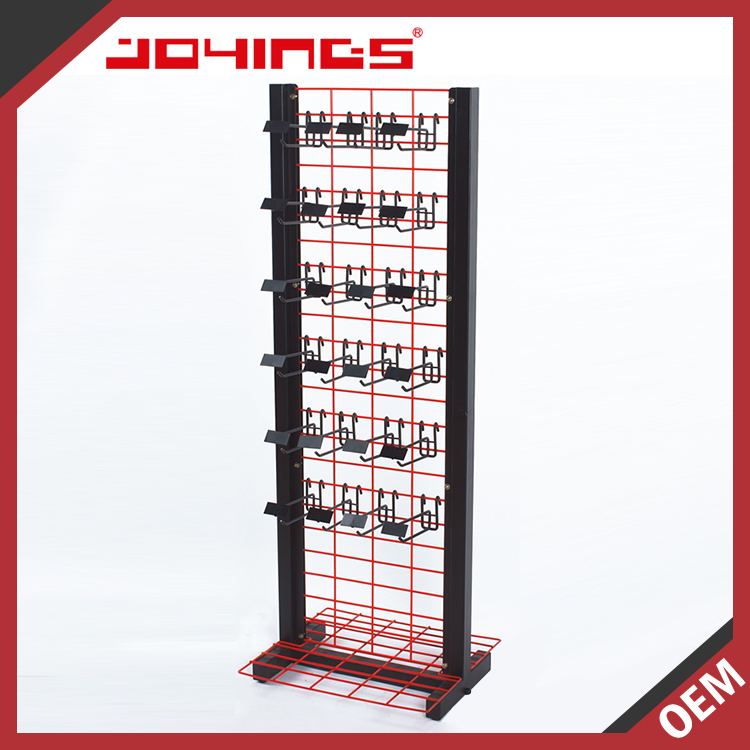 Shelf Display Stand For Products Supermarket Discount Selling
