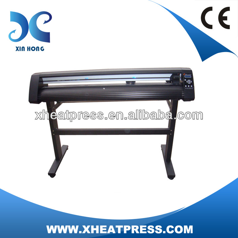2014New Digital Vinyl Sticker Cutting Plotter for CTK-720