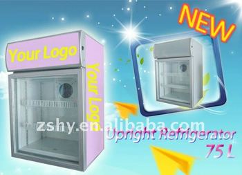 Mini freezer/bar freezer (75L)