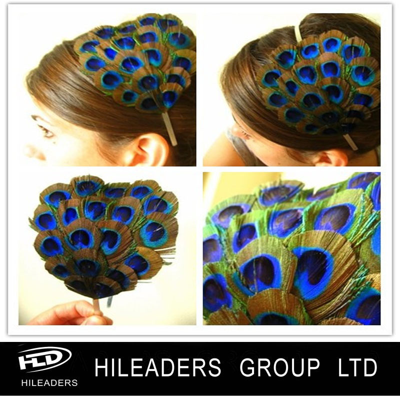 RT259 Wholesale Feather Headpiece Carnival