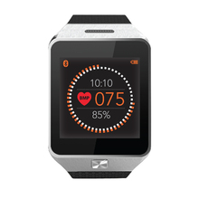 Gsm Android Smart Watch Phone With Facebook Twitter Whatsapp