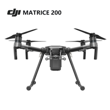 Long Flying Time Professional Quadcopter 7KM Operation Range DJI M200 Matrice 200 Drone