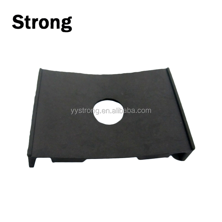 molding EPDM rubber component with high quality