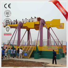produce customized ride flying carpet park indoor amusement rides sale