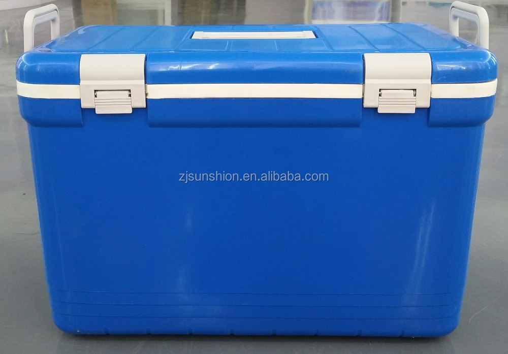 18L Portable Food and vaccine blood transportation cooler box