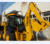 WZ30-25 backhoe loaders