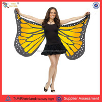 PGWC-2124 Adult Sexy Animal Fever Boutique Butterfly Ladies Fancy Dress Hen Party Costume