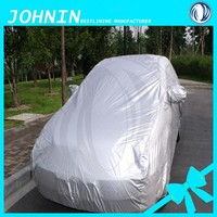 100% polyester taffeta silver coating for tent/umbrella/car cover