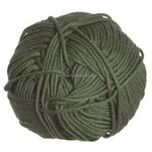 Top quality organic weaving recycled cotton yarn