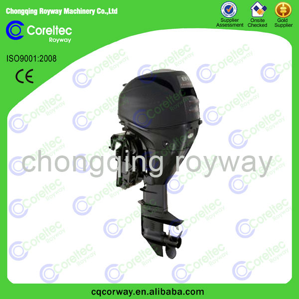 long/short shaft recoil/electric start 5hp- 40hp 4-stroke 60hp gasoline outboard engine for sale