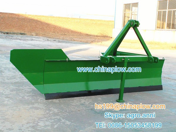 Good performance snow grader for tractor