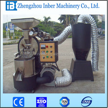 CE ISO approved commercial roaster machine