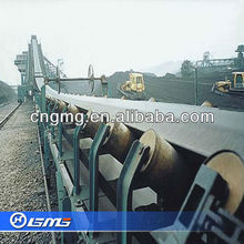 Mobile B800x20500 conveyor belting/conveyor belt for cement plant