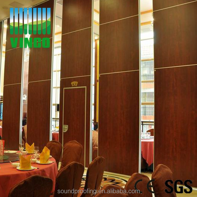 soundproof office partition wall usded room divider