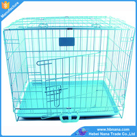Animal cage for rabbit / China large scale animal cages for chicken farm