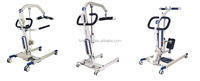Aluminum Foldable Electric Patient Hoist with Rechargeable Battery