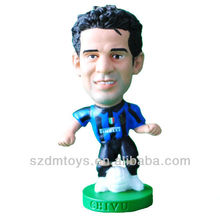 mini football player figure toy miniatur