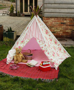 canvas cotton tent for kids playing children outdoor door tent tipi tent kids