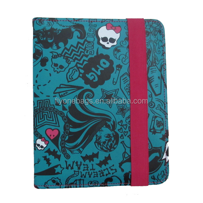 7 PU leather tablet case