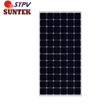 photovoltaic solar panel mono 300w for home use with good quality