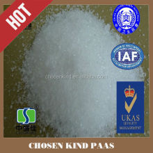 Sodium polyacrylate flour preservatives