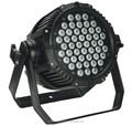 mini projector RGBWA 5in1 stage light 54*3w dmx wash led par can