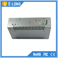 Aluminium AC DC 24v 15a LED power switching power supply