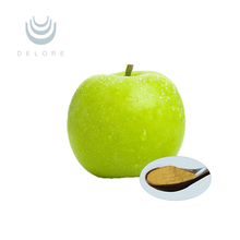 100% Natural Green Apple Extract Powder Polyphenols10%-80%