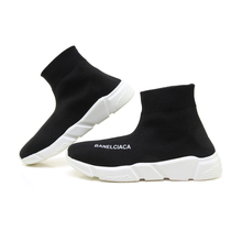 hot sale sport high ankle men casual shoes low price