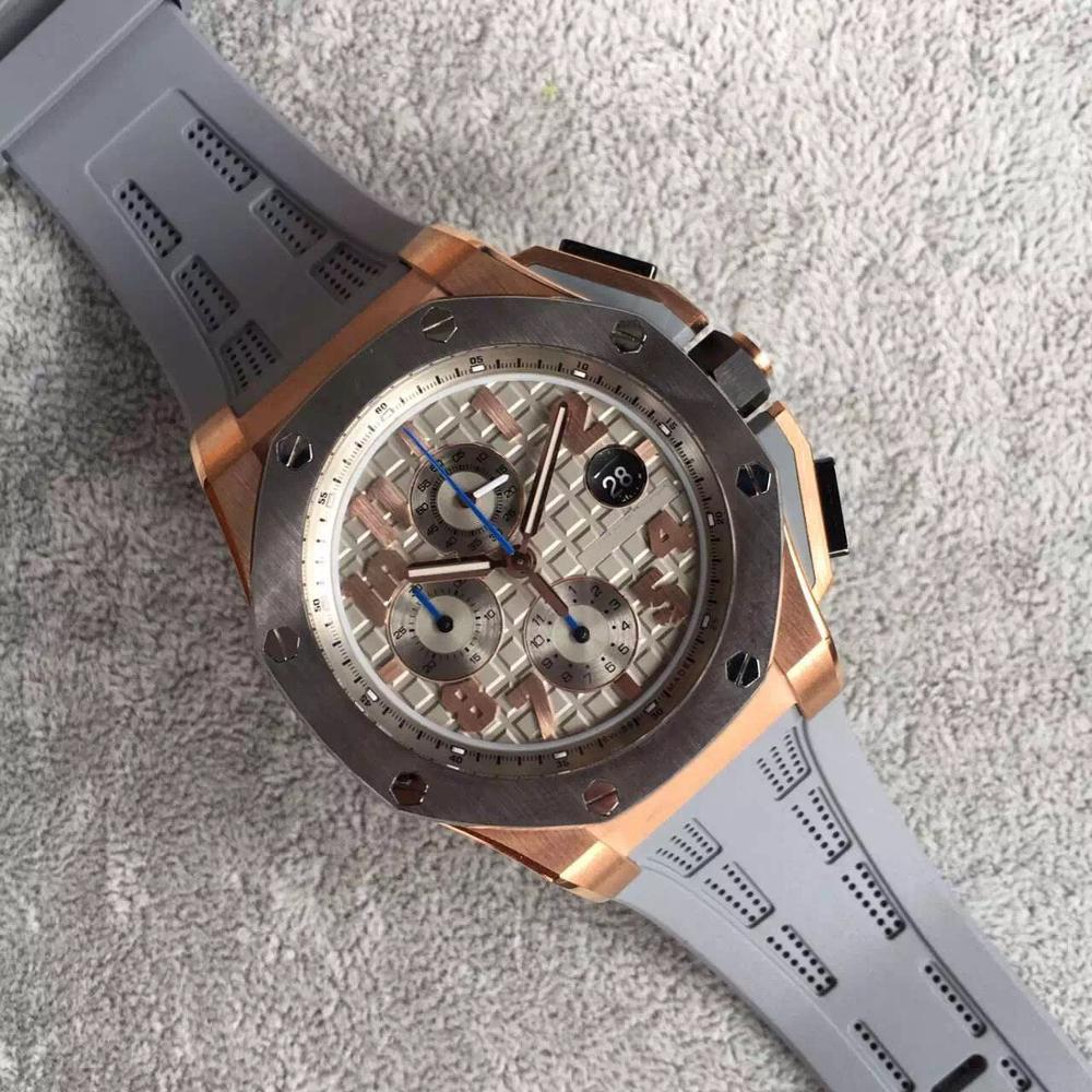 luxury brand top quality automatic watches for men with rubber strap seagull mechanical movement original name or customized