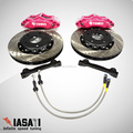 Auto Part Brake disc Caliper Set for Chrysler Crossfire